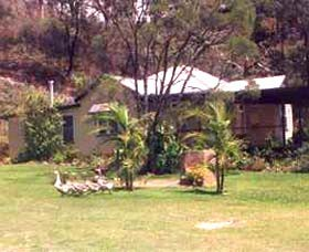 Kookaburra Cottage Farmstay - Accommodation Mt Buller