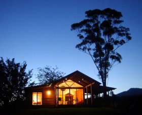 Promised Land Cottages - Accommodation Mt Buller