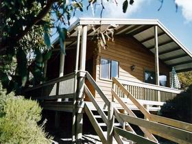 The Honeymyrtle Cottage