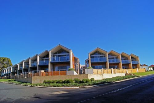 Seine Bay Apartments - Accommodation Mt Buller
