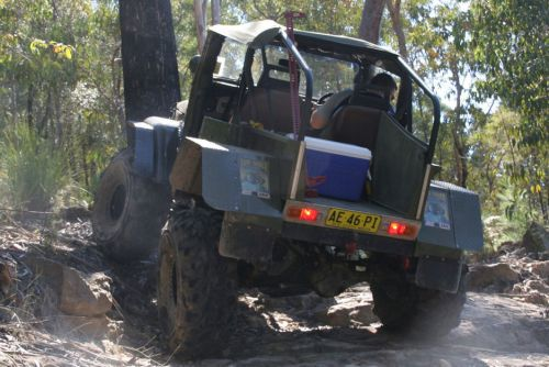 Macquarie 4x4 Centre - Accommodation Mt Buller