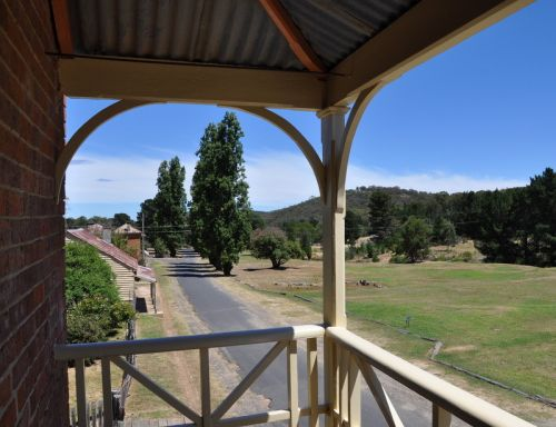Northeys Of Hill End - Accommodation Mt Buller
