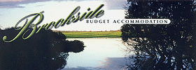 Brookside Budget Accommodation amp Chalets - Accommodation Mt Buller