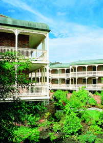Medina Serviced Apartments Canberra - Accommodation Mt Buller