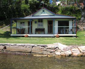 Iona Cottage - Accommodation Mt Buller