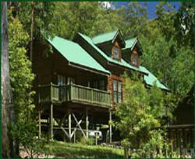 Barrington Wilderness Cottages - Accommodation Mt Buller