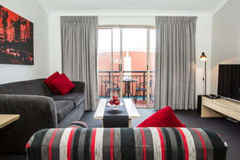 Adara Hotels Apartments - Accommodation Mt Buller