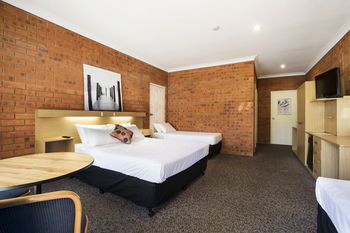 Archer Hotel Nowra - Accommodation Mt Buller