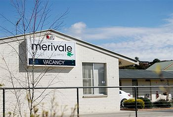 Merivale Motel - Accommodation Mt Buller