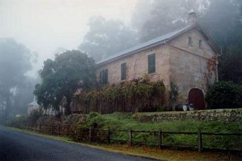 Tizzana Winery Bed amp Breakfast - Accommodation Mt Buller