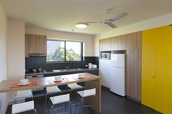 Western Sydney University Village Penrith - Accommodation Mt Buller