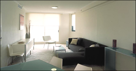 High Park Tower - Accommodation Mt Buller