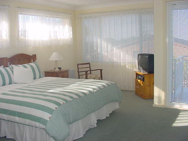 Cronulla Seabreeze Bed  Breakfast - Accommodation Mt Buller