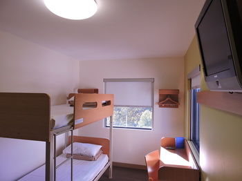 ibis budget Sydney Olympic Park - Accommodation Mt Buller