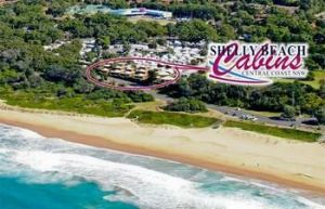 Shelly Beach Holiday Park - Accommodation Mt Buller
