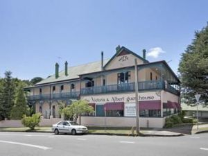 The Victoria amp Albert Guesthouse - Accommodation Mt Buller