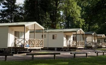Riverglade Caravan Park - Accommodation Mt Buller