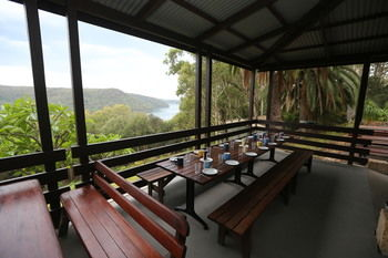 Pittwater YHA - Hostel - Accommodation Mt Buller