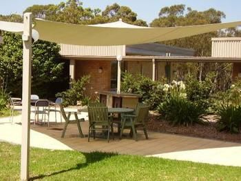 Lucas Heights Motel - Accommodation Mt Buller