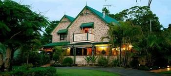 Peppertree Cottage - Accommodation Mt Buller