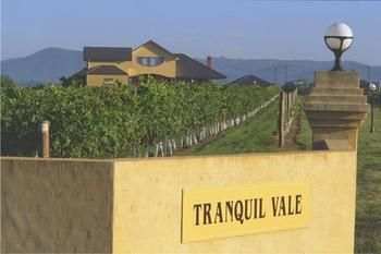 Tranquil Vale Vineyard amp Cottages - Accommodation Mt Buller