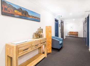 The Brighton Apartments - Accommodation Mt Buller