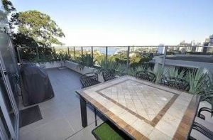 North Sydney 16 Wal Furnished Apartment - Accommodation Mt Buller