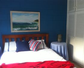 Orford OceanView Accommodation