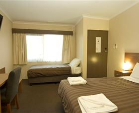 Seabrook Hotel Motel - Accommodation Mt Buller
