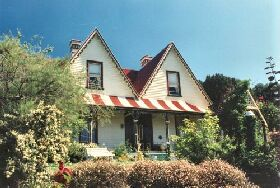 Westella Colonial Bed and Breakfast - Accommodation Mt Buller