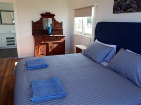 Seaview House Ulverstone - Accommodation Mt Buller