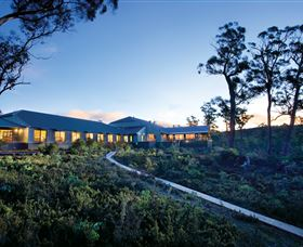 Cradle Mountain Hotel - Accommodation Mt Buller