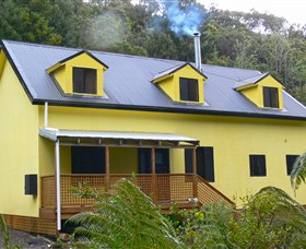 West Coast Bed and Breakfast - Accommodation Mt Buller