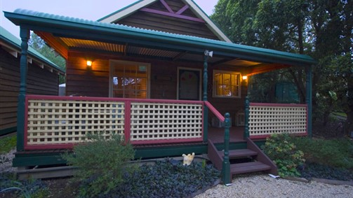 Trawool Cottages  Farmstay - Accommodation Mt Buller