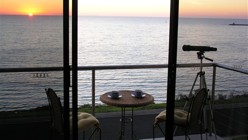 Clifftop Accommodation Portland Victoria - Accommodation Mt Buller
