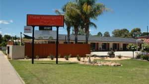 Motel Woongarra - Accommodation Mt Buller