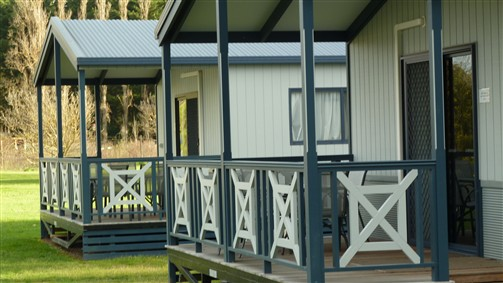 BIG4 Taggerty Holiday Park - Accommodation Mt Buller