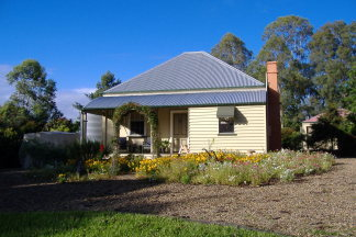 Mary Anns Cottage - Accommodation Mt Buller
