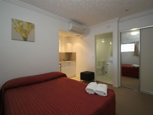 Southern Cross Motel and Serviced Apartments - Accommodation Mt Buller