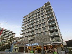 The Capitol Apartments - Accommodation Mt Buller