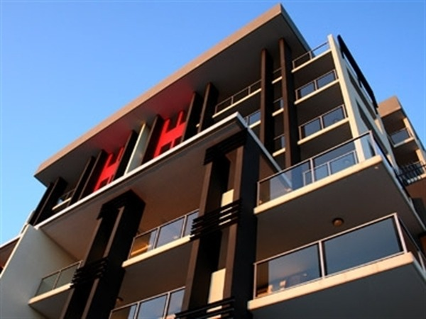 The Chermside Apartments - Accommodation Mt Buller