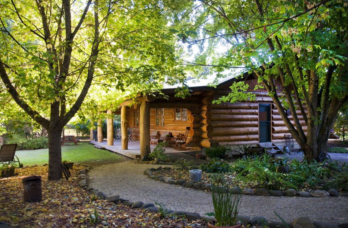 Tewksbury Lodge - Accommodation Mt Buller
