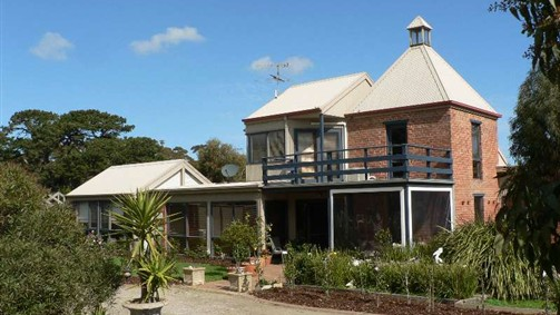 Kil'n Time Bed and Breakfast - Accommodation Mt Buller