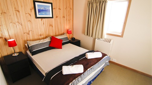 Sugarbush Lodge And Apartments - Accommodation Mt Buller