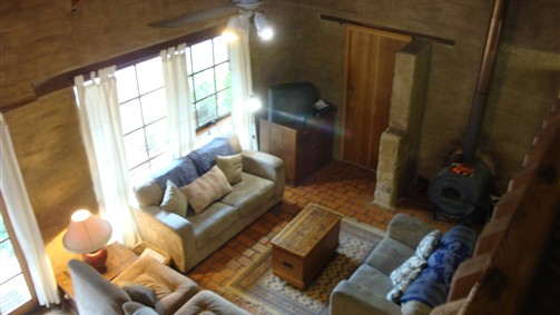 Wartook Rise Mudbrick Cabins - Accommodation Mt Buller