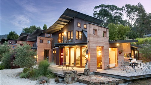 Dreamers - Accommodation Mt Buller