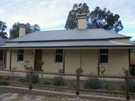 Captain Rodda's Cottage - Accommodation Mt Buller