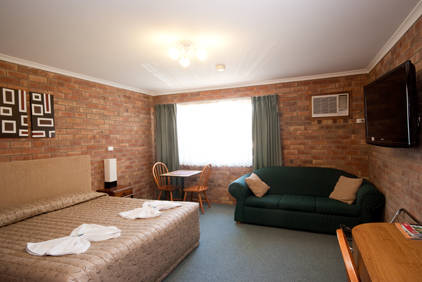 Allan Cunningham Motel and Old Wagon Restaurant - Accommodation Mt Buller