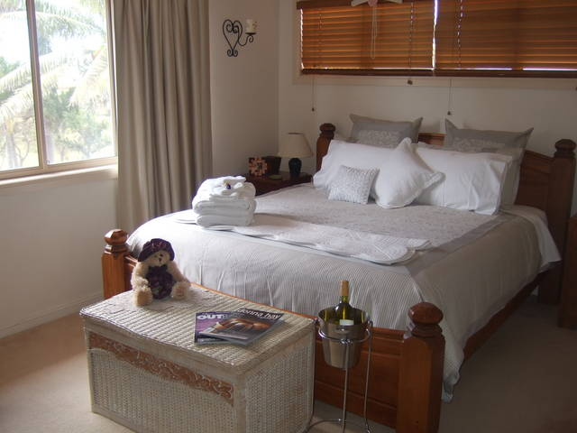Ayr Bed and Breakfast on McIntyre - Accommodation Mt Buller