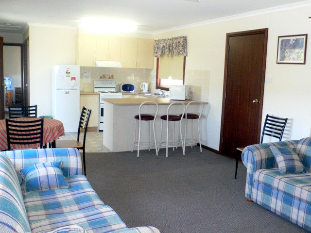 Back O' Bourke Accommodation